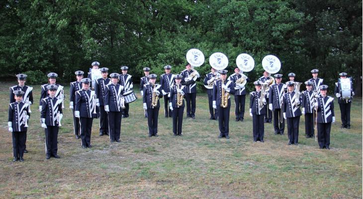 Band Parade Bemmel 2021