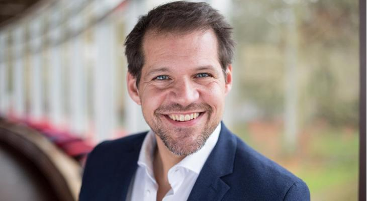 Musicalster René van Kooten als gastartiest op je hafabra-concert
