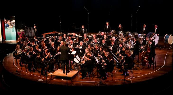 Eendracht Baarlo op zoek naar dirigent