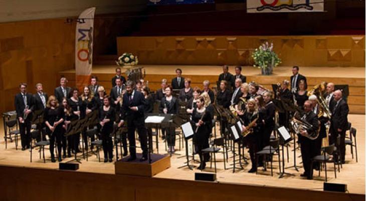 Sint Antonius Breedenbroek zoekt muzikaal leider