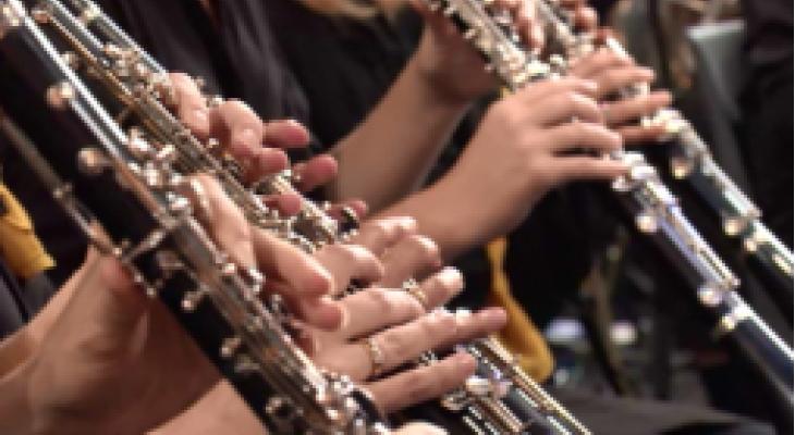 SBO Krimpen aan de Lek met Kroatische dirigent