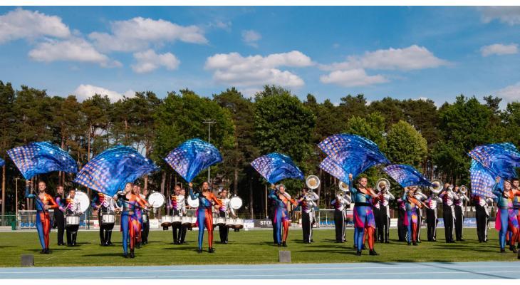 European Music Games van start met zege voor Jubal