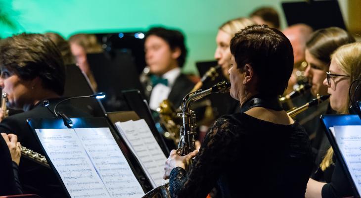 Najaarsconcert Zeister harmonie KZHM