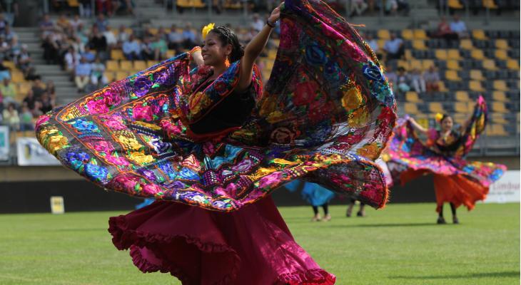 WMC zet met honorary invitations in op kleurrijker deelnemersveld