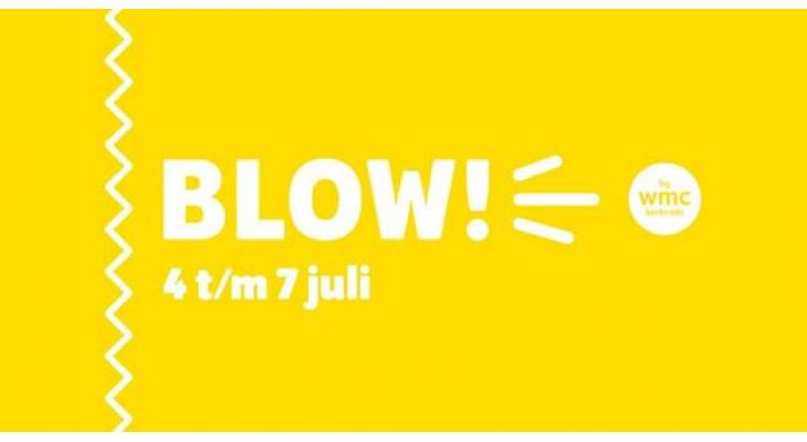 Jeugdevent BLOW! by WMC