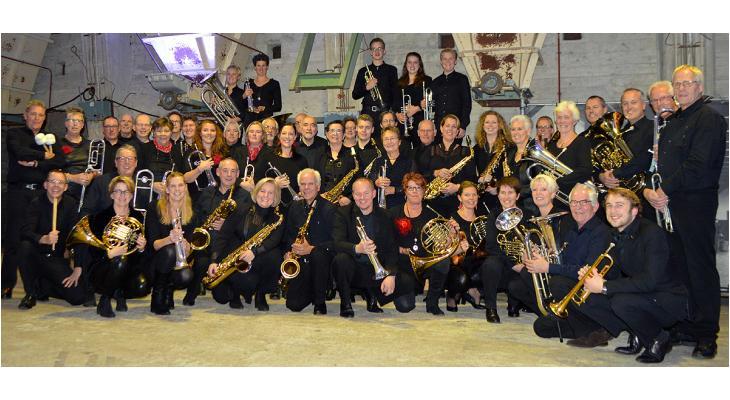 Proms Night Stichtse Vecht met tal van artiesten