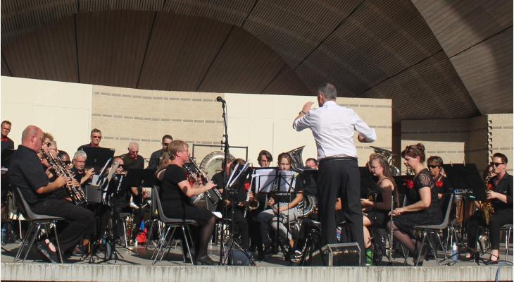 Eindhovens Muziekcollectief zoekt dirigent(e) voor harmonieorkest
