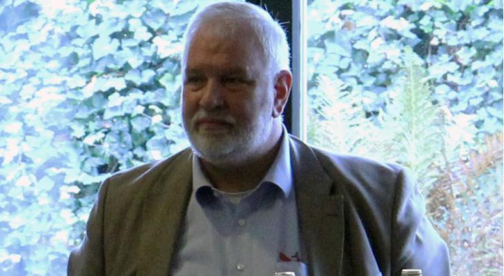 Roel van Raaij nieuwe voorzitter van de BvO&I