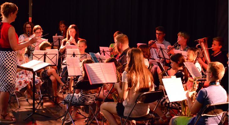 Vacature bij St. Cecilia Voorhout voor dirigent leerlingenorkest