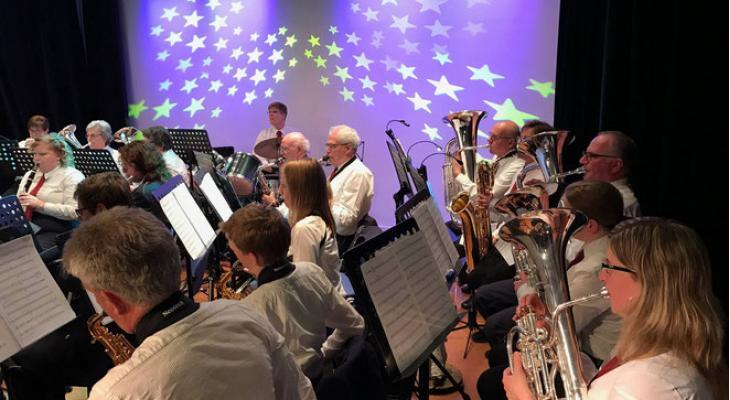 Muziekvereniging Scheldegalm zoekt dirigent (m/v)