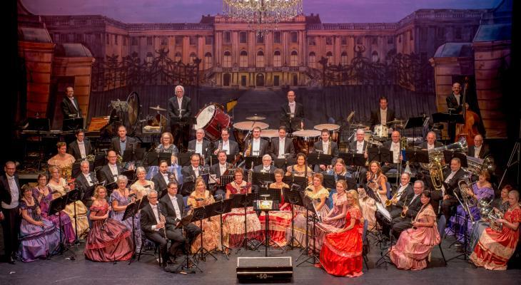 Stedelijk Orkest Purmerend met nieuwjaarsconcert in Weense stijl