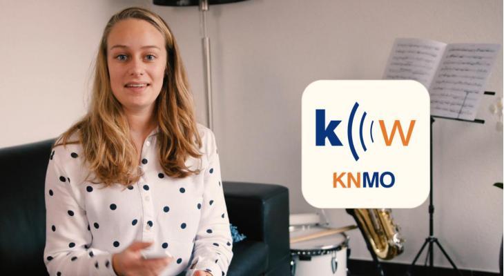 Deel de trailer van KNMO Klankwijzer