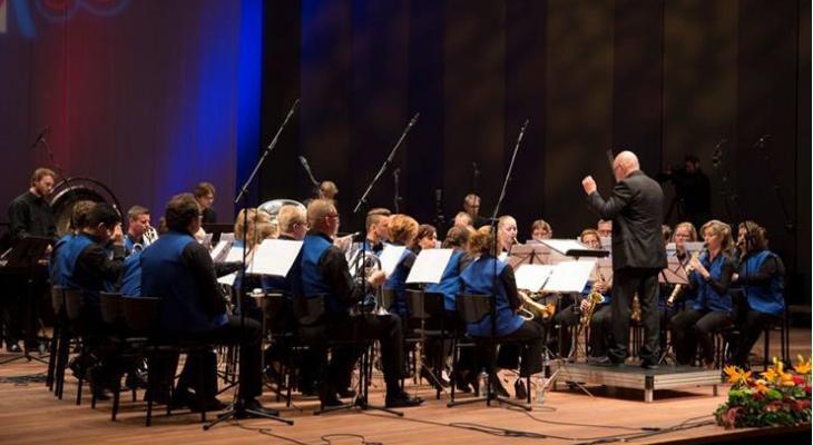 Concordia Middelstum zoekt dirigent
