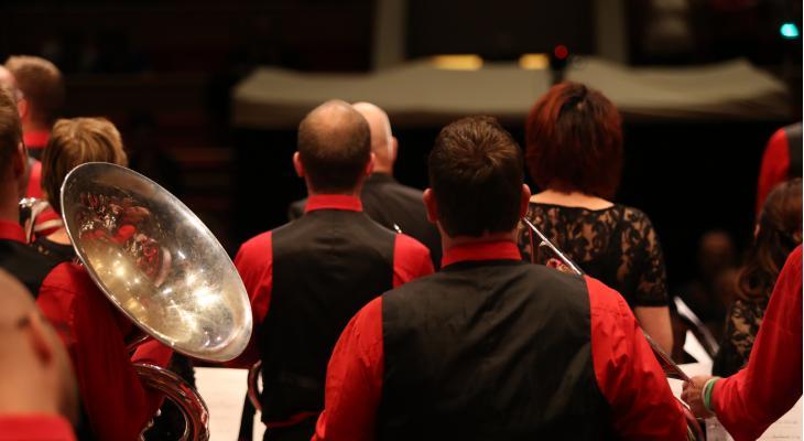 Twaalf orkesten naar Fries voorjaarsconcours