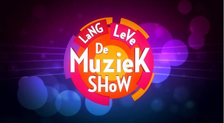Lang Leve de Muziek Show komt terug!