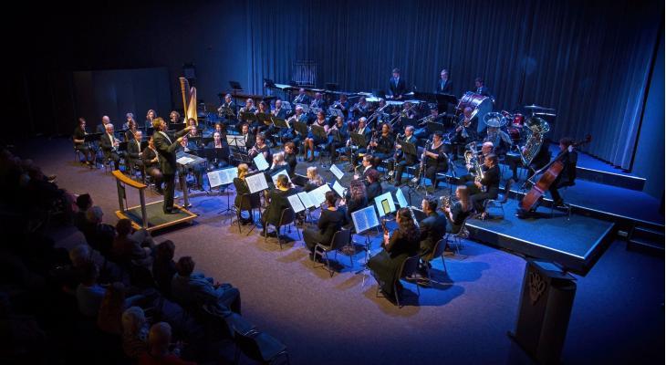 Dordrechts Philharmonisch Orkest met Frans programma