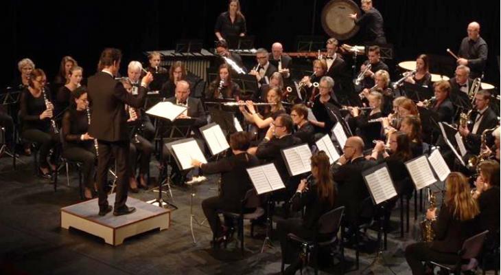 Promotie voor orkesten uit Tholen en Egmond-Binnen