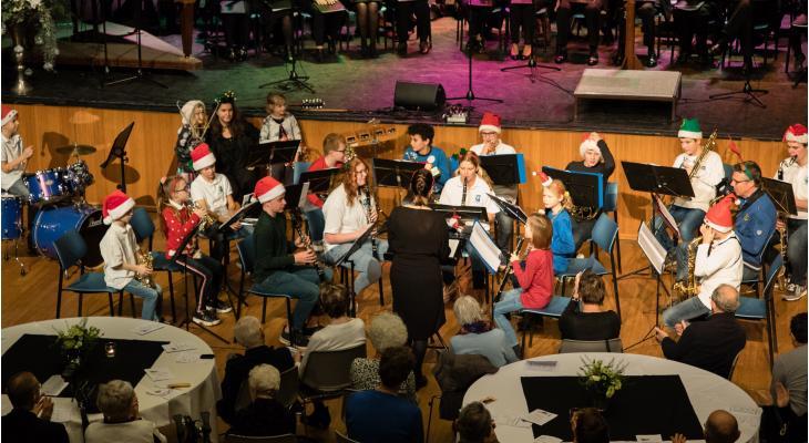 St. Caecilia Blerick zoekt dirigent voor jeugdorkest