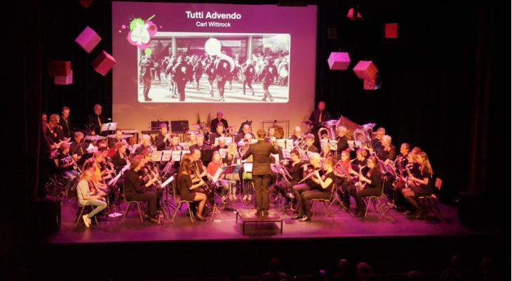 Harmonieorkest Advendo Lochem zoekt dirigent(e)