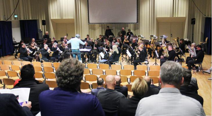 Data Fanfare Repertoire Festival 2019 bekend