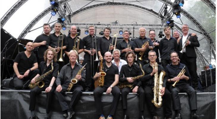 Nieuwjaarsconcert in Hoogland