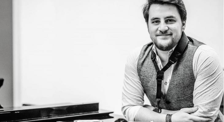 <p>Belg en Spanjaard winnen compositiewedstrijd van VLAMO</p>