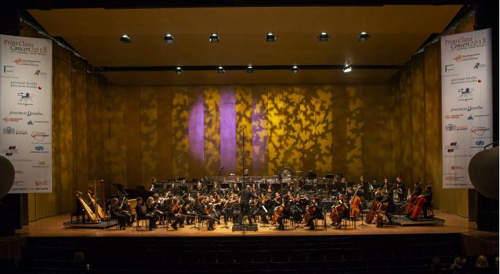 Prins Claus Concert 2019