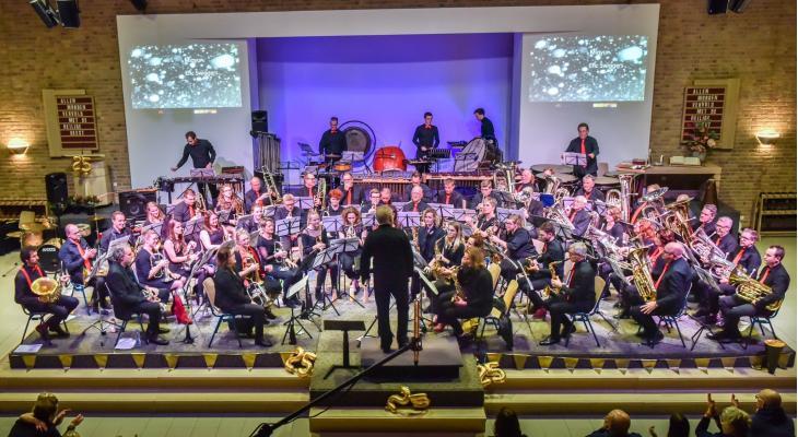 CMH zoekt dirigent die durft te dromen
