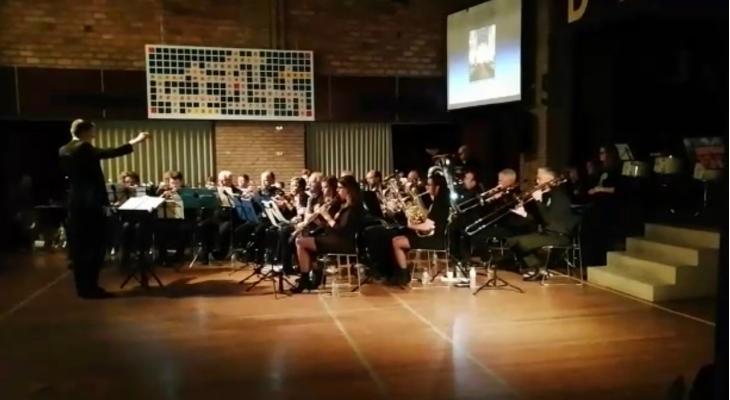 Muziekvereniging DHTSG Berkenwoude zoekt dirigent