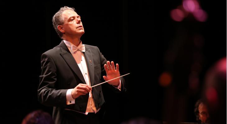 Geert Mooren nieuwe dirigent Koninklijke van Horst