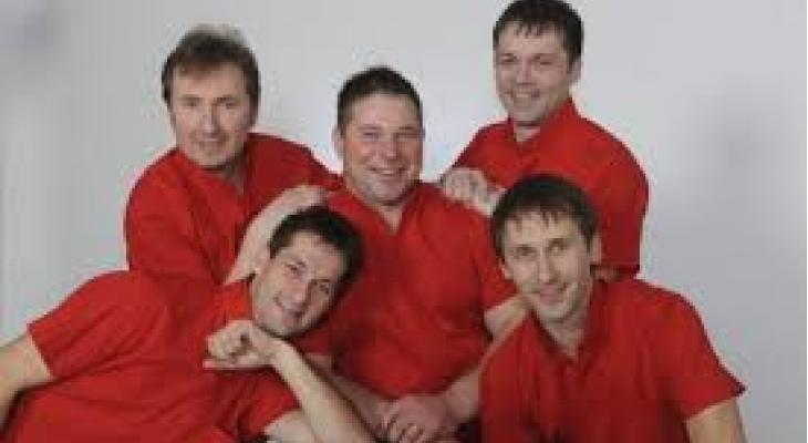 Sloveense volksmuziek metDori Kvintet