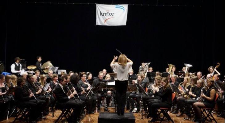 Apollo Wissenkerke zoekt dirigent