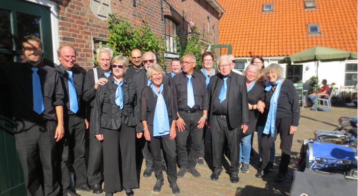 Kunst naar Kracht Den Haag viert eeuwfeest