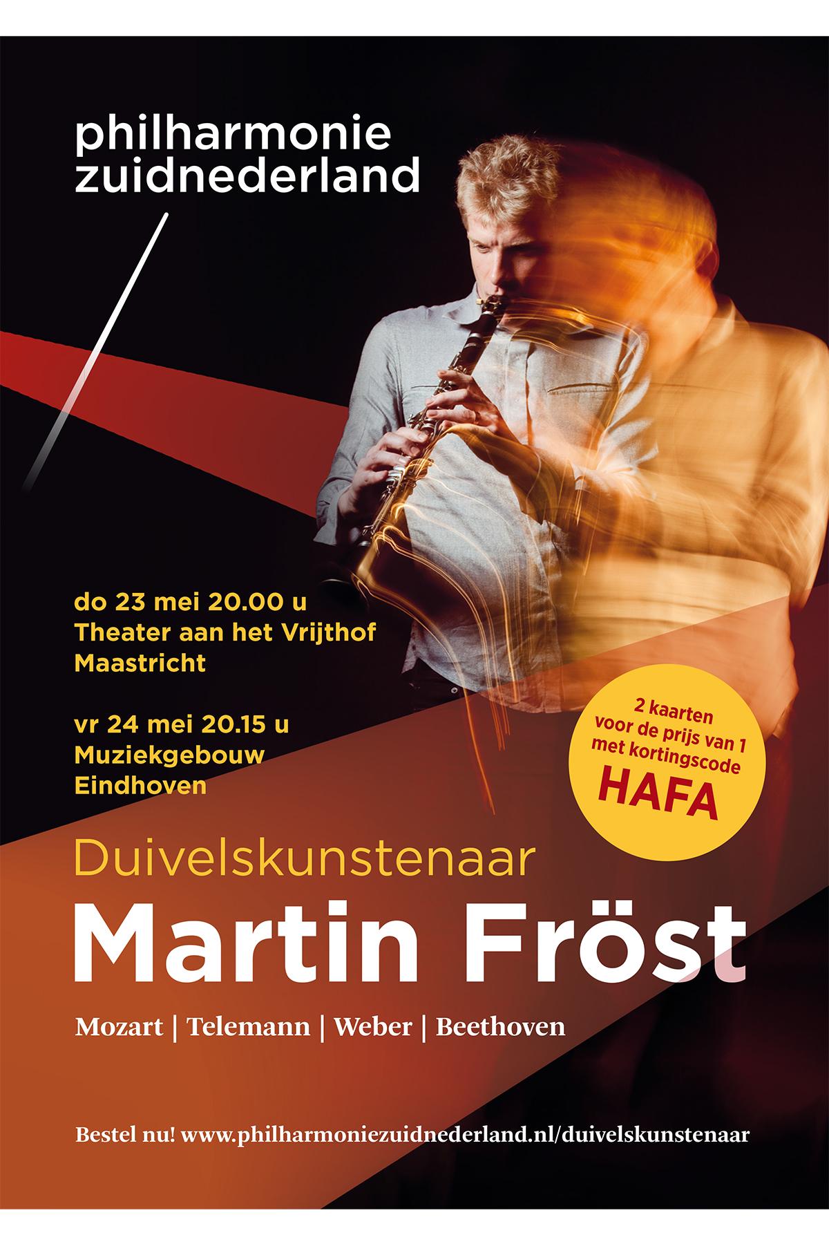 philharmoniezuidnederland 7 - 23 mei