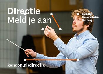 KC Den Haag Directie