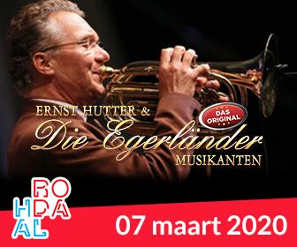 1-1 Ernst Hutter Kerkrade 7 maart