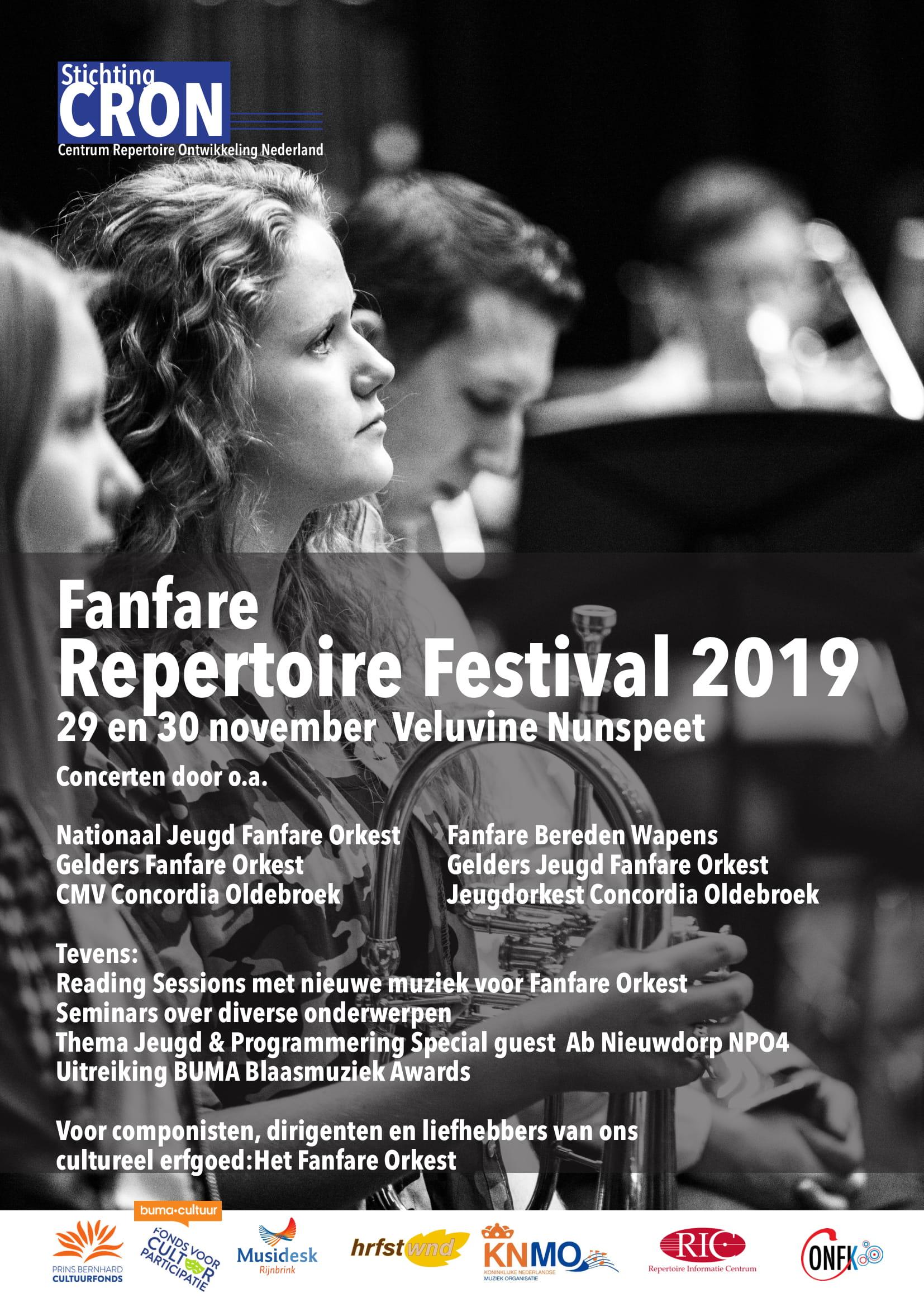 1-1 Fanfarefestival