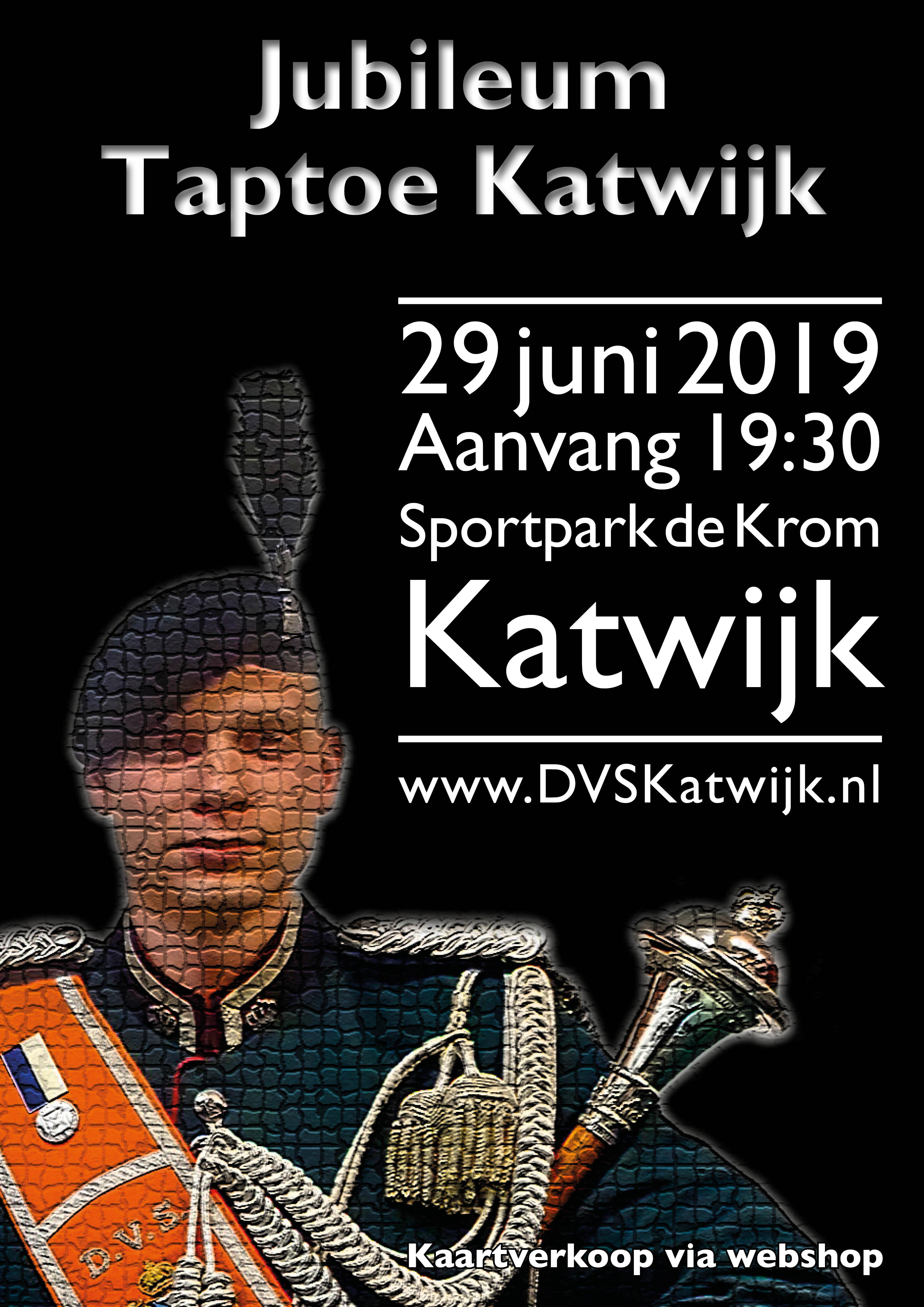 Taptoe Katwijk