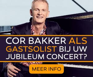 Cor Bakker tot 1 mei 2020