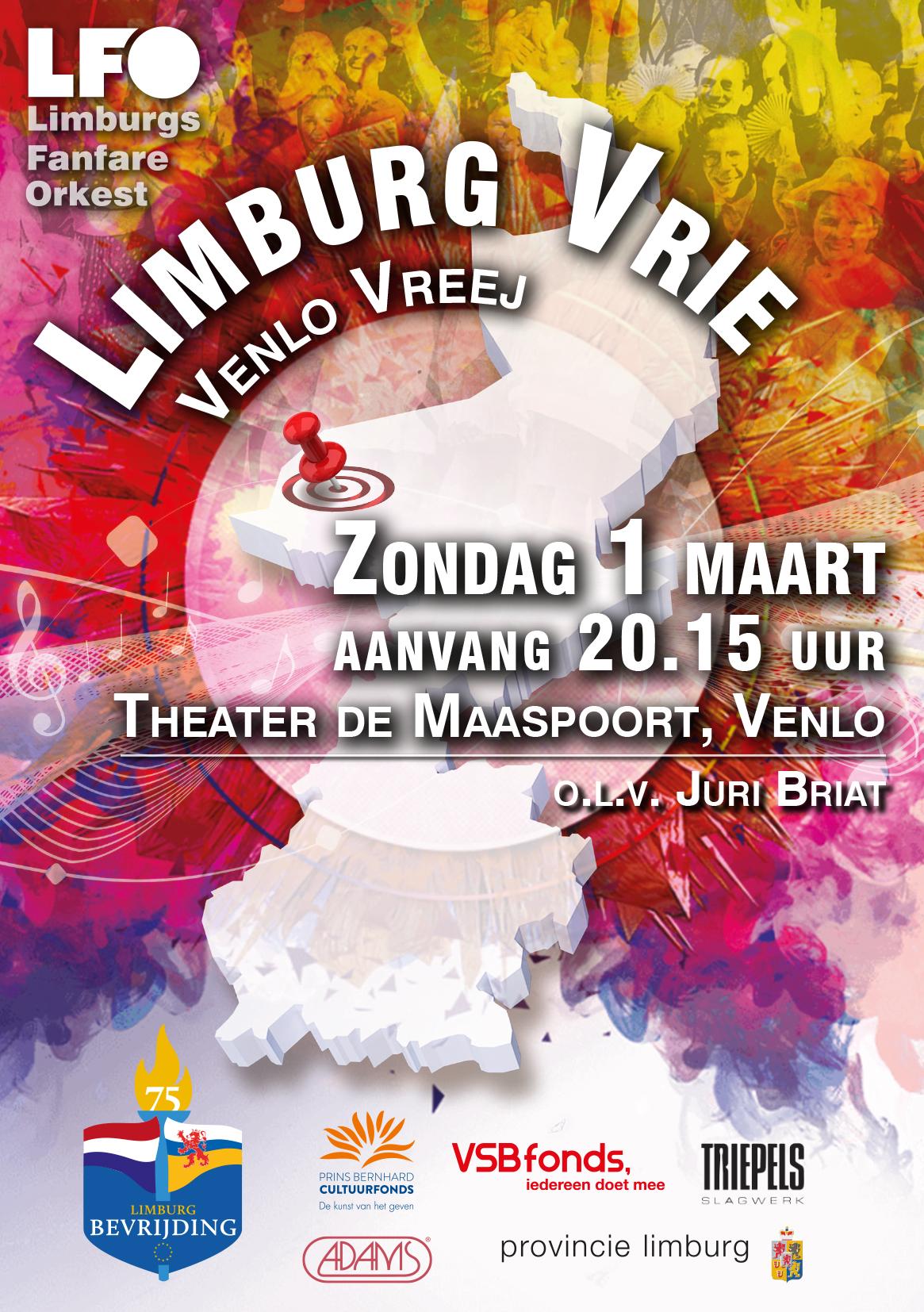 LFO Venlo 11 februari 2020 - 1 maart 2020