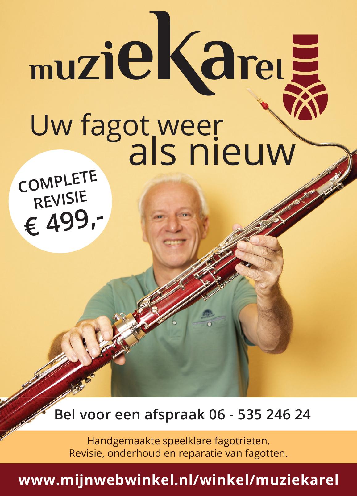 Muziekarel