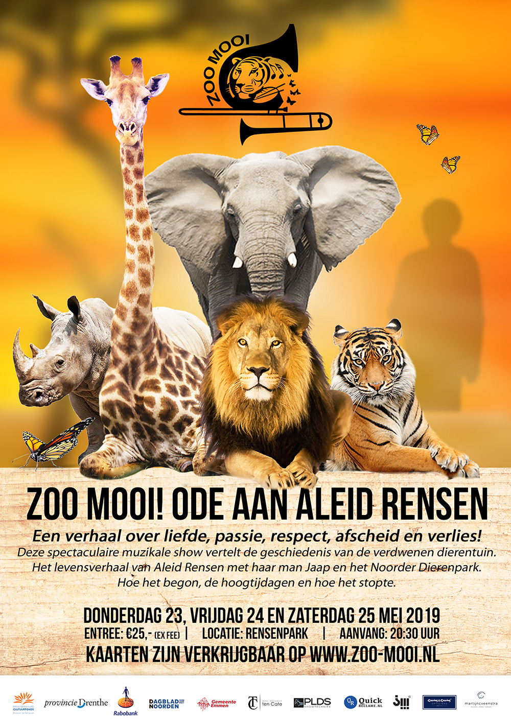 Zoo Mooi 15-21 april