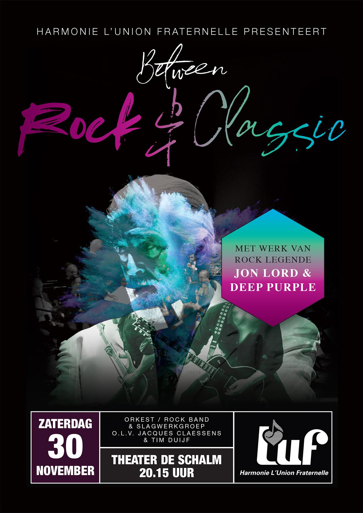 L'Union Fraternele Rock & Classic