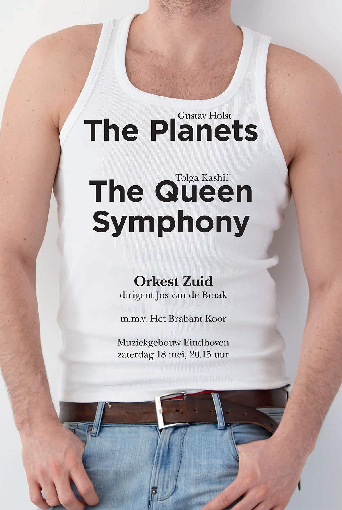 Orkest Zuid 19 maart tot 18 mei
