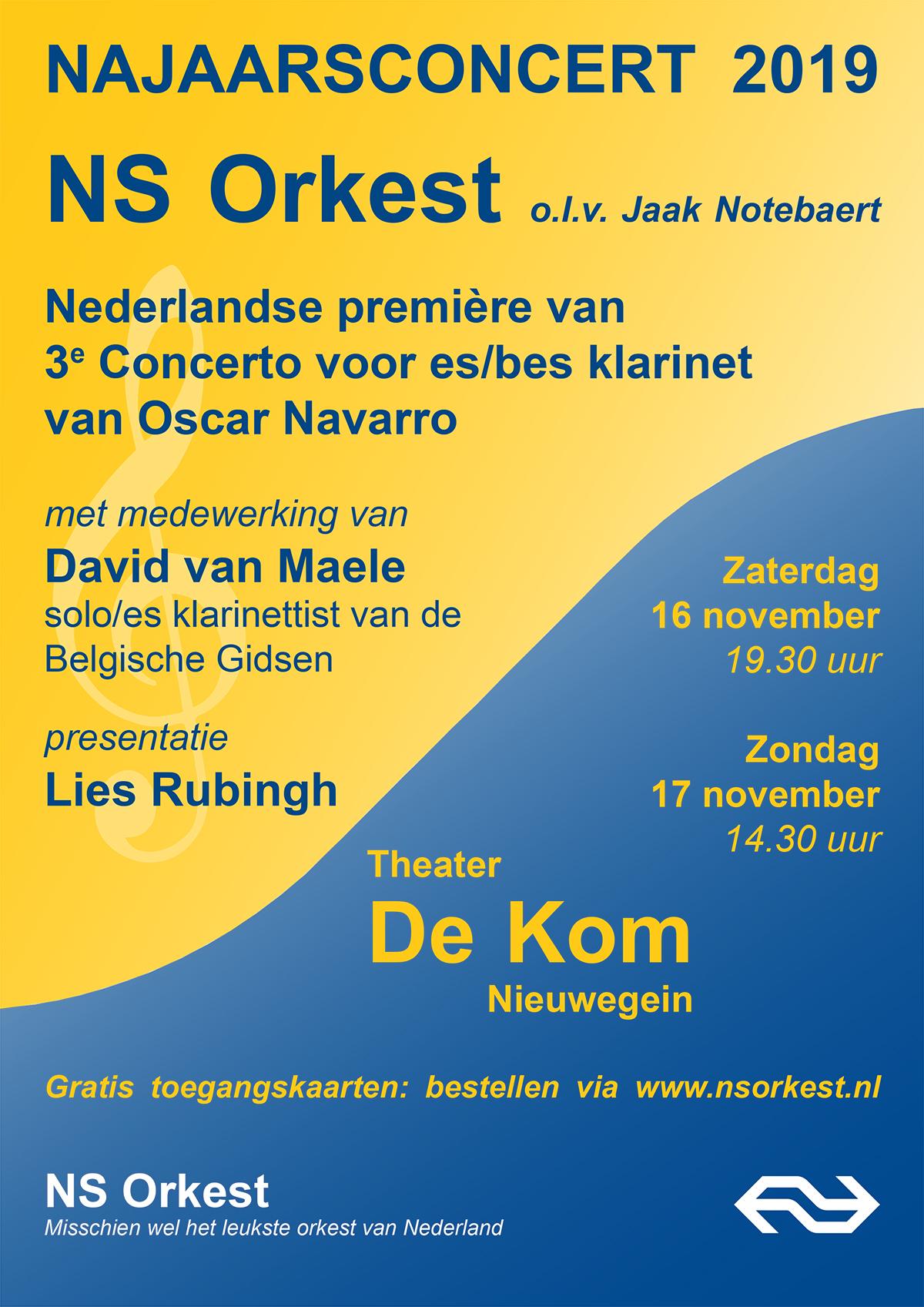NS Orkest