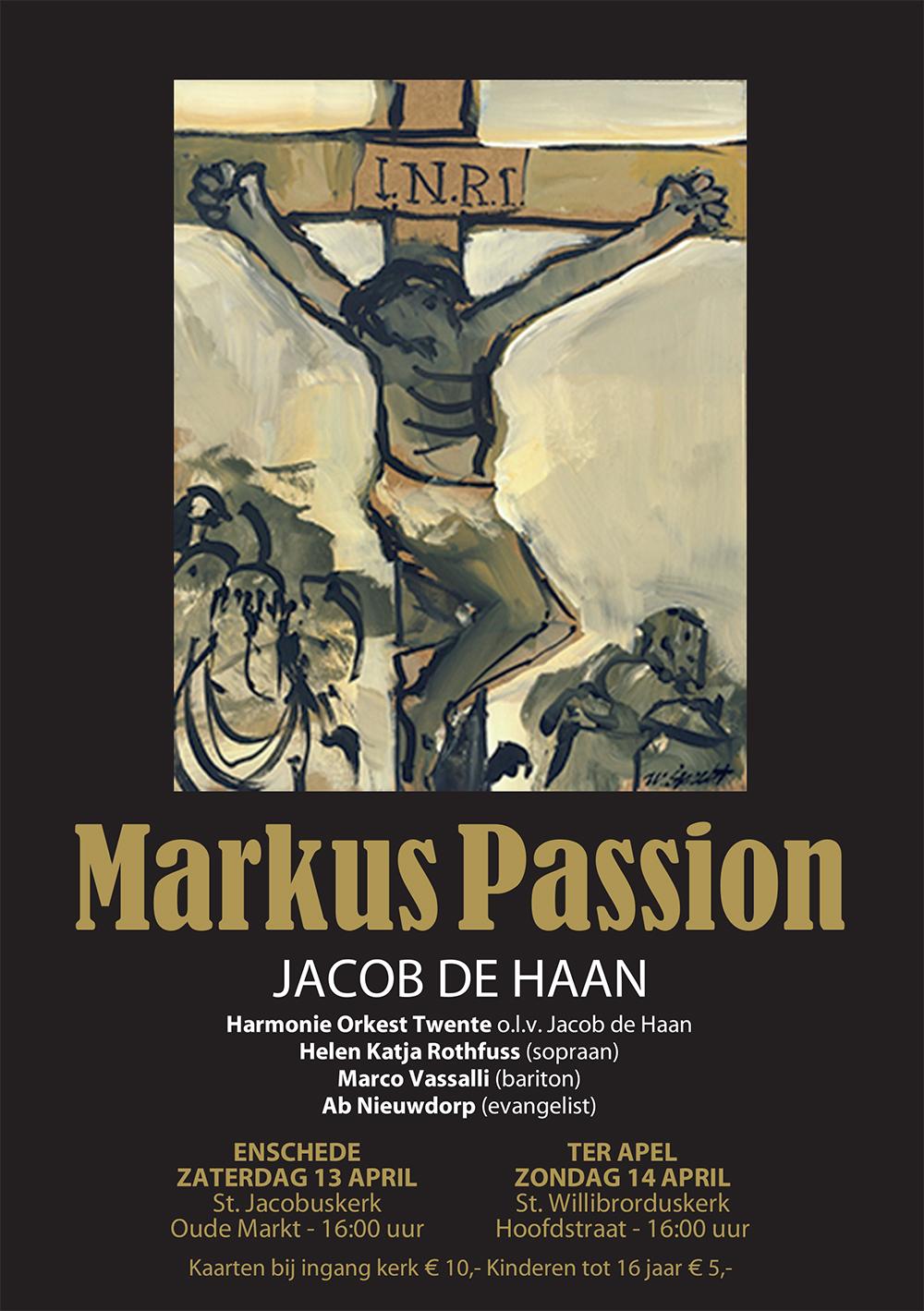 HOT Markus Passion 14 apr