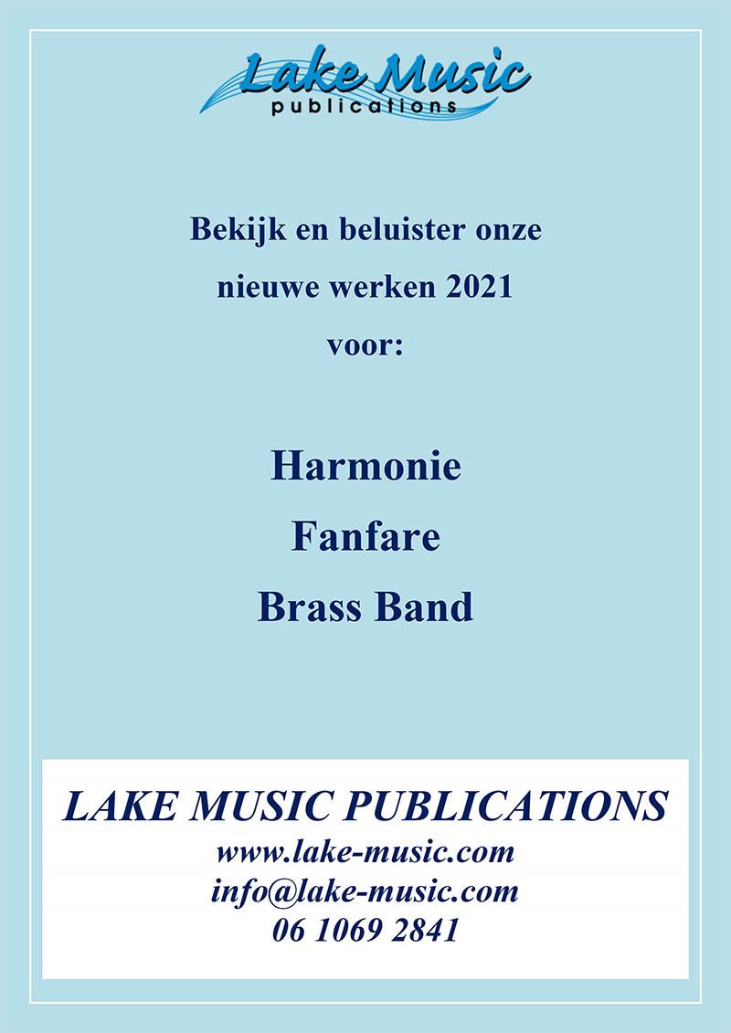 Lake Music