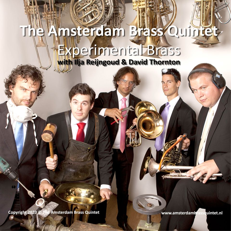 The Amsterdam Brass Quintet