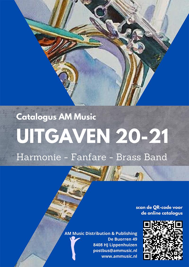 AM Music catalogus