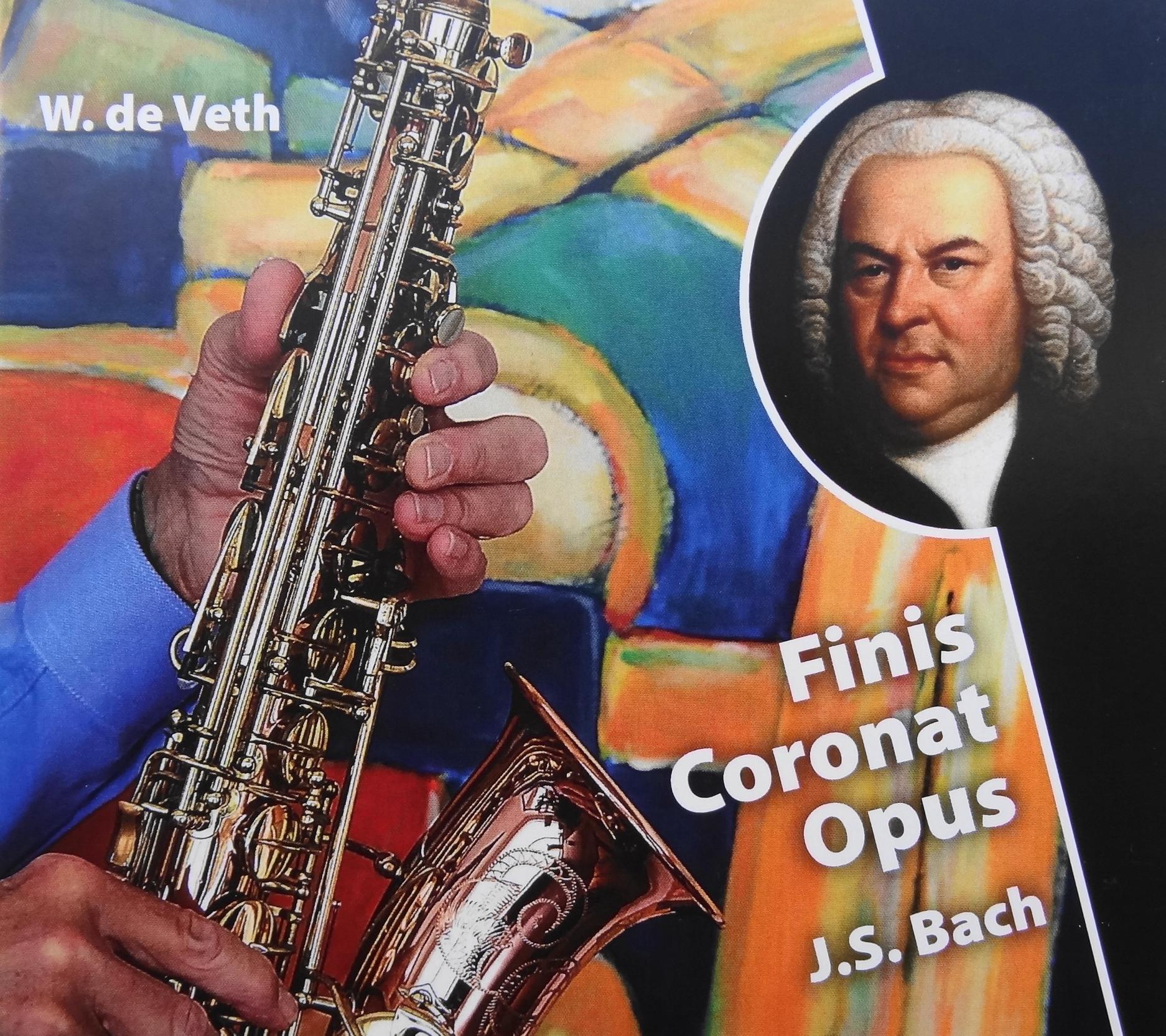 Cd Wim de Veth 1 mei